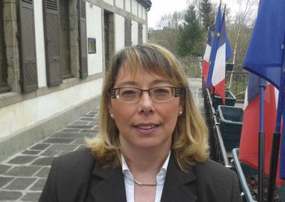 Corinne MEUNIER