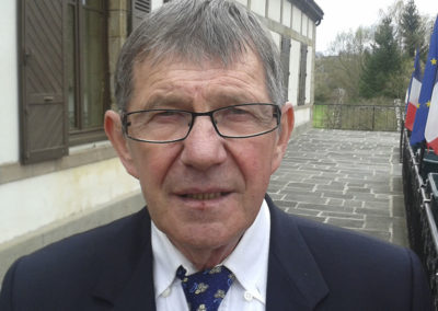 Jean LECUYER