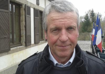 Richard FARGHEN