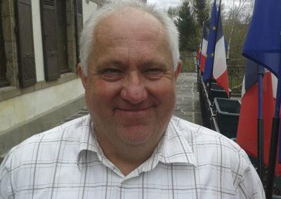 Bernard PENY
