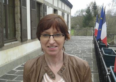 Claudine BROUSSE