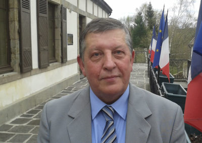 Jean-Claude TAUTOU