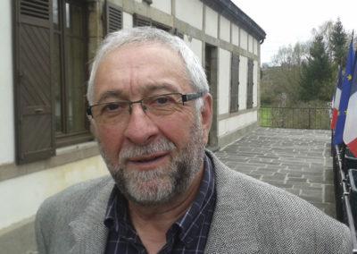Michel DEQUAIRE