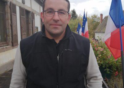 Pierre DANTON